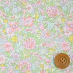 ショッピングプリント リバティプリント タナローン『Amelie アメリー』ピンク (3638023/CE)