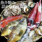 Other - 魚介類の詰め合わせセット(魚介類2〜3品程度入)送料無料