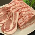 豚肉 つくば美豚SPF ロース肉1kg 送料無料