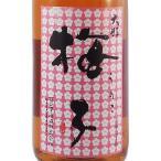 お中元 ギフト 大那 梅子 1800ml (栃木県/菊の里酒造/リキュール/梅酒)