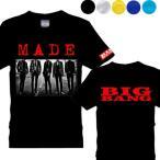 レディース メンズTシャツ 半袖Tシャツ BIGBANG GD 応援服 夏ウェア カジュアル 激安 人気 クールネック  ビッグバン 韓流グッズ TOP G-Dragon 5色