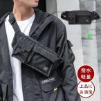 ボディバッグ メンズ 40代 ウエストポーチ 仕事用 大容量 斜めがけ おしゃれ ボディーバッグ ワンショルダー シンプル 軽量 旅行 ナイロン スポーツ 男性