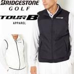ブリヂストンゴルフ ゴルフウェア メンズ TOUR B カッ