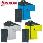 スリクソン ゴルフ メンズ レインウェア ムーブマスター SMR9000 上下セット 2019年モデル