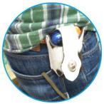 ハラコモバイルケース/牛皮牛革子牛レザー携帯ケータイおしゃれオシャレ アメリカン雑貨