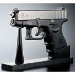 GUN LIGHTER GLOCK 26 ターボライター/銃鉄砲ガンライターグロック///