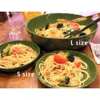 スパゲッティ プレート S////お皿 プレート 料理 皿 カラフル 食卓 テーブル