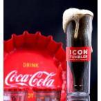 コカコーラ アイコンタンブラー/Coca-cola2層ビン