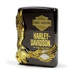 Zippo HARLEY-DAVIDSON ハーレー  HDP-14/オイルライター