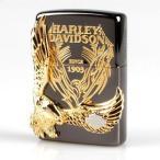 Zippo HARLEY-DAVIDSON ハーレー  HDP-15/オイルライター