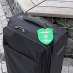 ハイネケン ネームタグ ■ ノベルティ ラゲッジタグ スーツケース アメリカン雑貨