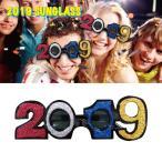 サングラス 2019 パーティーサングラス ■ 面白 おもしろ メガネ めがね 変装 面白 アメリカン雑貨 メール便可
