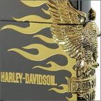 Zippo HARLEY-DAVIDSON ハーレー サイドメタル HDP-01/オイルライター