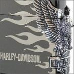 Zippo HARLEY-DAVIDSON ハーレー サイドメタル HDP-02/オイルライター