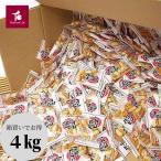 【箱買い】ミニ柿ピー 4kg 詰め おつまみ おやつ 大容量 家飲み 豆の板垣