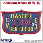 アメリカ海軍ミリタリーワッペン トップガン CV-61 USS RANGER, TOPGUN [並行輸入品]