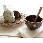 ほっこり 陶芸作家のフリーボウル     和食器 手造り 手作り スープボウル 器