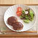 EASTオリジナル frillフリル ディナープレート 粉引      輪花 パスタ皿 お皿 白い食器 カフェ食器 カレー皿 中皿 ナチュラル
