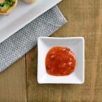 EASTオリジナル スクエアプレート SS STUDIO BASIC      白いお皿 四角いお皿 ナチュラル 小皿 パーティー 豆皿