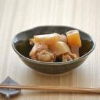 和風の楕円小鉢 織部   和食器 和皿 小鉢 ボウル 取り鉢 楕円 鉢