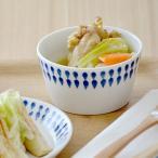 Shizuku 台形シリアルボウル ボウル スープカップ 北欧風 小鉢 洋食器 おしゃれ シンプル かわいい 白 青 しずく 日本製 美濃焼