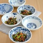 藍凛堂 4寸取り鉢 13.5cm    和食器 小鉢 ボウル 中鉢 美濃焼 サラダボウル 鉢
