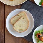 EAST限定 クレール clair ホワイトプレート 15.5cm S シンプル 白い食器 お皿 小皿 ミニプレート 洋食器 ケーキ皿 取り皿