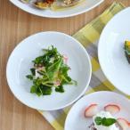 軽くて扱いやすい!軽量磁器プレート S 13.5cm シンプル 白い食器 お皿 小皿 洋食器 取り皿 軽い食器 和食器