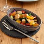 グラタン皿 19.5cm オーバル ワイングレーグラタン 耐熱皿 耐熱食器 グラタン用 ラザニア キッシュ オーブンOK 小さい カフェ食器 楕円 オーバル皿 おしゃれ
