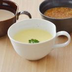 EASTオリジナル 和カフェスタイル スープマグ 粉引 アウトレット込み 白い食器 カフェオレボウル マグカップ スープカップ スープボウル