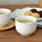 シンプル 玉湯呑み 白 アウトレット  和食器 ゆのみ 湯飲み 安い 白い食器 業務用 煎茶碗 茶器