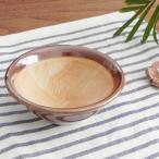 反すり鉢 3.5寸 茶内茶 テーブルサイズの小さなすり鉢 アウトレット込み     和食器 ゴマすり 擂鉢 小さめすり鉢