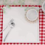 スクエアプレート 23cm 白  アウトレット    白い食器 盛り皿 中皿 パーティー 角皿