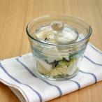 簡単浅漬け鉢 ガラス製漬物容器 浅漬け名人 漬物鉢 マリネ 漬物石