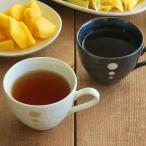 和食器 水玉 コーヒーカップ(ドットモノトーンシリー