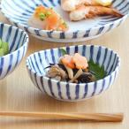 小鉢 和食器 染付け ダミ十草 3.5寸鉢 アウトレット込み 煮物鉢 取り鉢 取り皿 ボウル サラダボウル かわいい おしゃれ 日本製 美濃焼