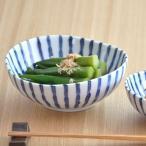 小鉢 和食器  染付け ダミ十草 4.5寸鉢 煮物鉢 鍋取り