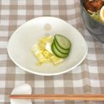 和食器 小皿 水玉 三角3.5寸皿 12.3cm 白 アウトレット込み 和皿 水玉模様 白い食器 プレート お皿 取り皿 シンプル かわいい おしゃれ ホワイト