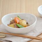 和食器 白 刷毛目 粉引 4.5寸鉢 アウトレット込み 小鉢 ボウル 鉢 和食器 和風 取り鉢 お皿 日本製 美濃焼 とんすい おしゃれ かわいい ホワイト