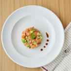 洋食器 ディナープレート ビストロ 28cm ホワイト アウトレット込み 大皿 白い大皿 白い食器 プレート ディナープレート シンプル おしゃれ かわいい