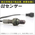 O2センサー R2 RC1/RC2
