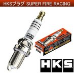 HKSプラグ SUPER FIRE RACING M35i PLUG  YRV M201G,M211G  (4本)