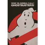 『ゴーストバスターズ(Ghostbusters)』のポスター サイズ91.5×61cm