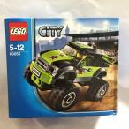 [パッケージダメージあり] LEGO レゴ CITY シティ 60055 モンスタートラック【LEGO】 Monster Truck