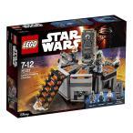 【新品】 LEGO レゴ スター・ウォーズ STAR WARS 75137 カーボン冷凍室