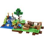 LEGO Minecraft 21114 The Farm  並行輸入品