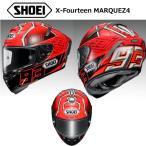 【ピンロックシート付】SHOEI(ショウエイ) X-Fourteen X-14 MARQUEZ4 (エックス - フォーティーン マルケス4) TC-1 (RED/BLACK)