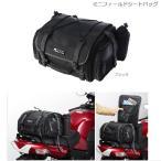 TANAX(タナックス)ミニフィールドシートバッグ MFK-100(ブラック)