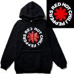 RedHotChiliPeppers フード付きロックパーカー レッド ホットチリペッパーズ パーカー メンズ レディース  バンド パーカー