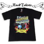 ロックtシャツ バンドtシャツ パンク Lynyrd Skynyrd レーナード スキナード Sサイズ Mサイズ Lサイズ 黒色